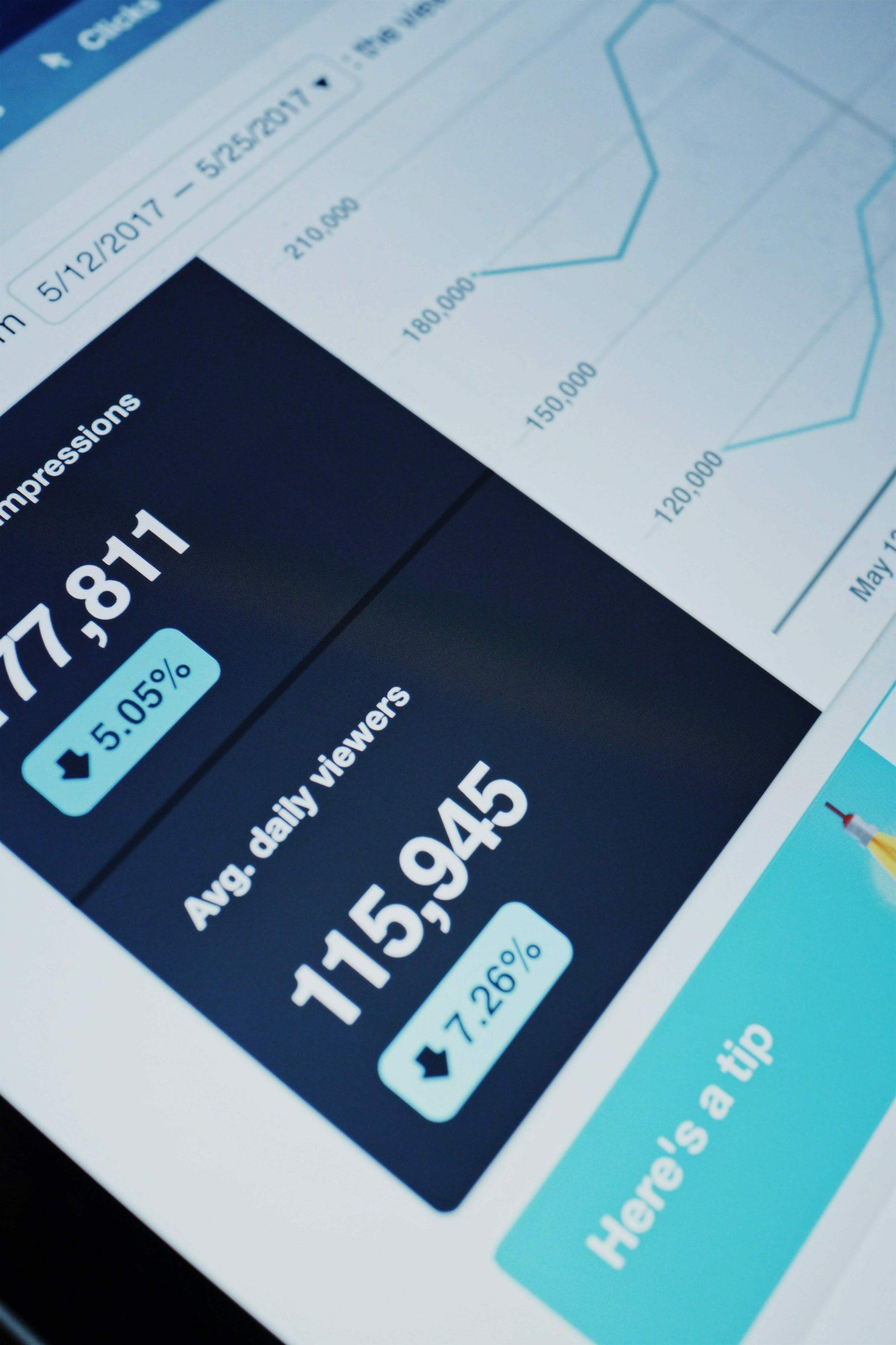 Free Instagram Analytics Tool (Wolf Analytics)