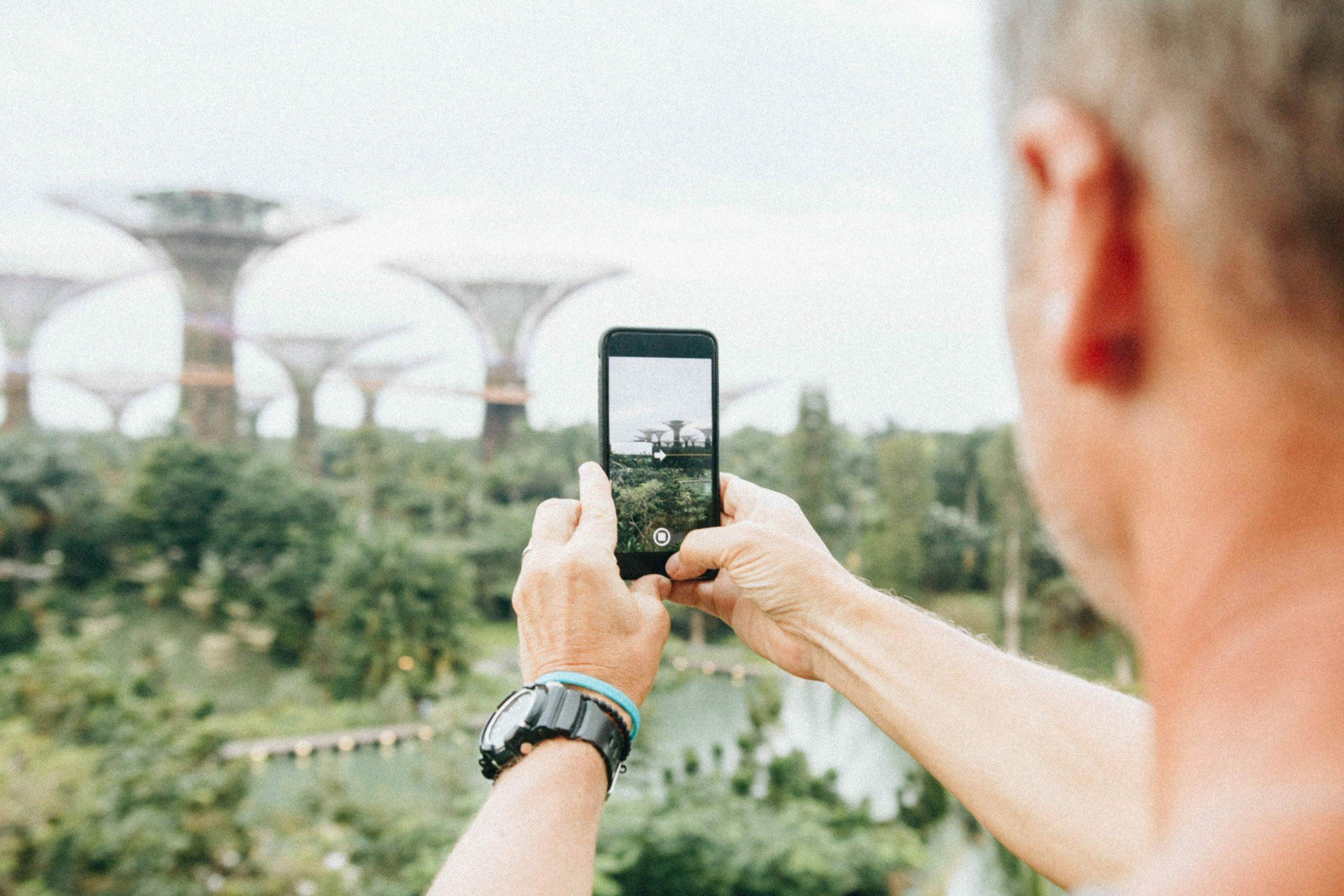 Filming Better Instagram Stories (Tips)