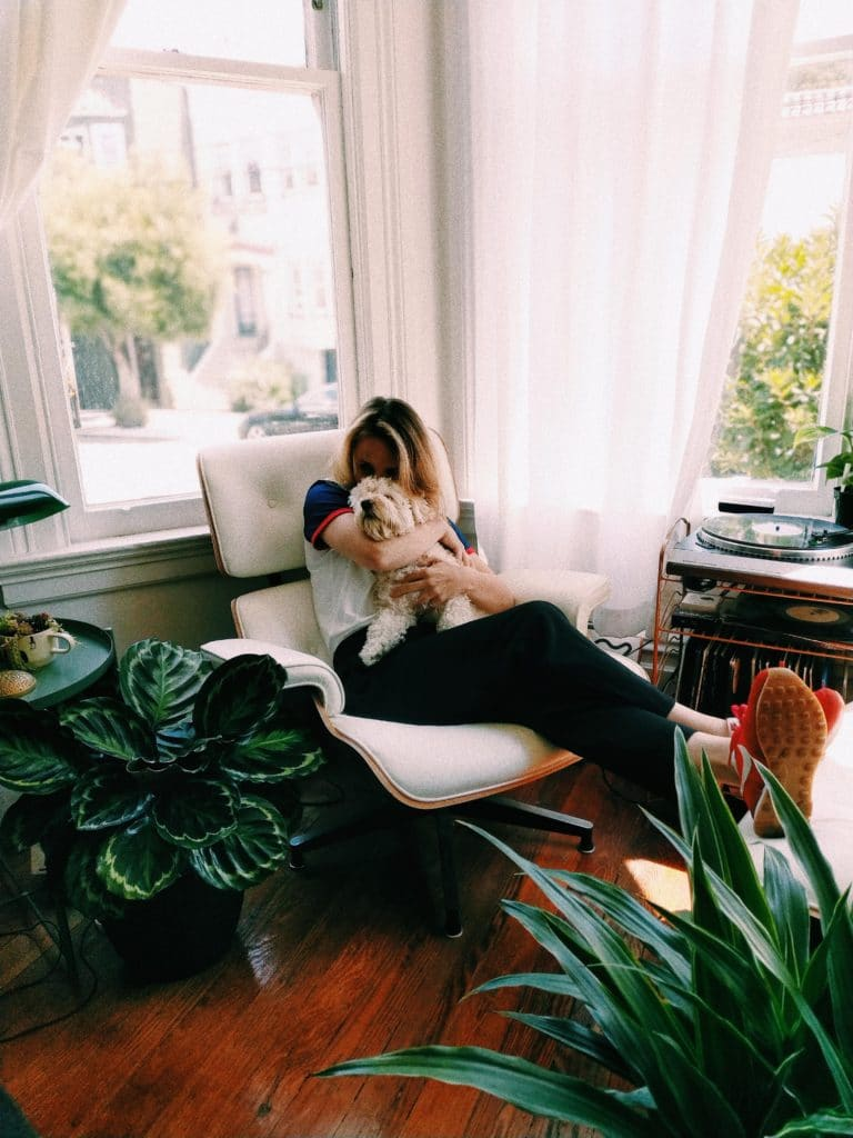 Wolf Global_Creating Instagram Content At Home_1