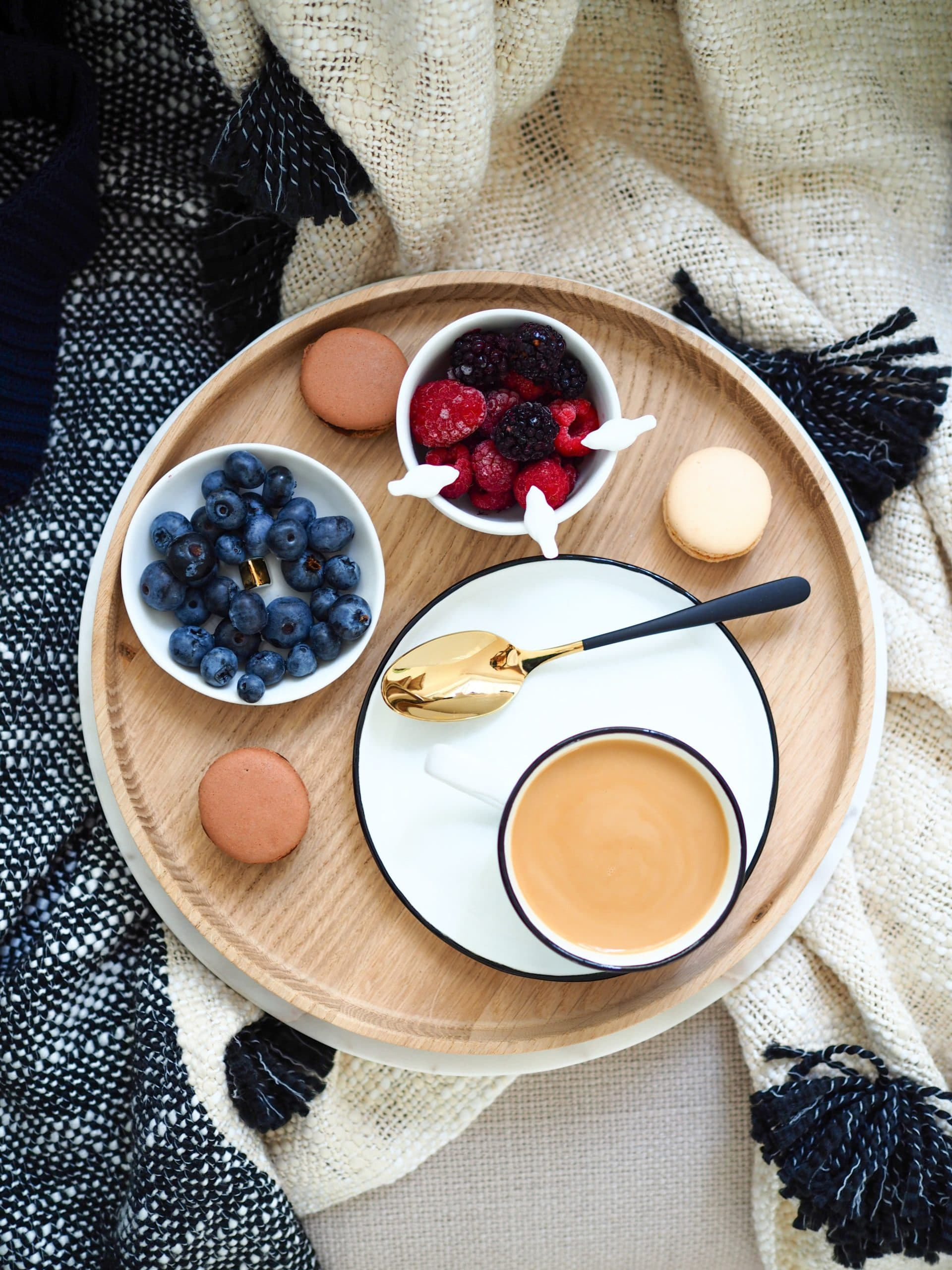 Instagram Food Styling Tips