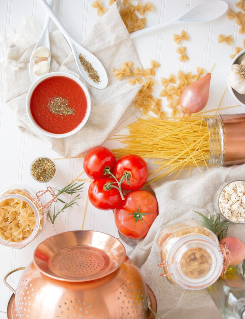 Wolf Global_Instagram Food Styling_Create Environment