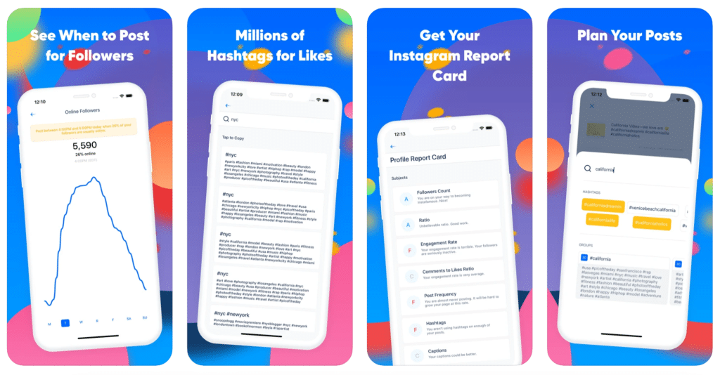Wolf Global_Instagram Apps for Business_Command for Instagram
