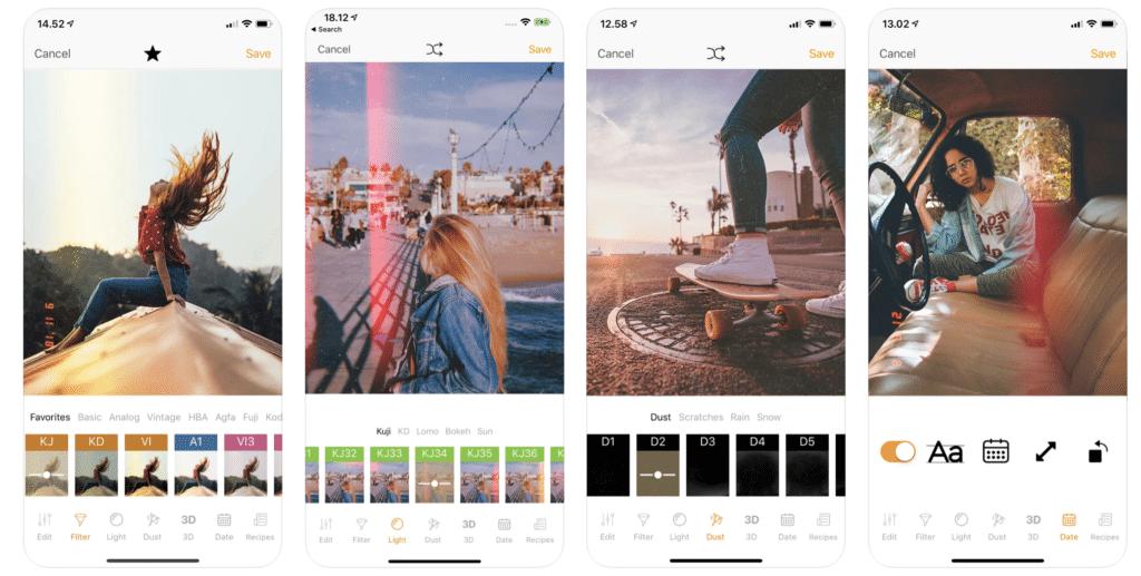 Wolf Global_Instagram Apps for Business_KUNI Cam