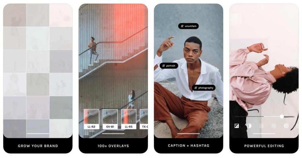Wolf Global_Instagram Apps for Business_UNUM